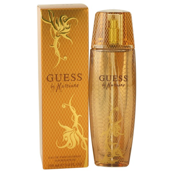 Guess By Marciano Woman Eau De Parfum Women 100 Ml