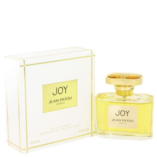 Joy Jean Patou Eau De Parfum Spray 75ml Sobelia