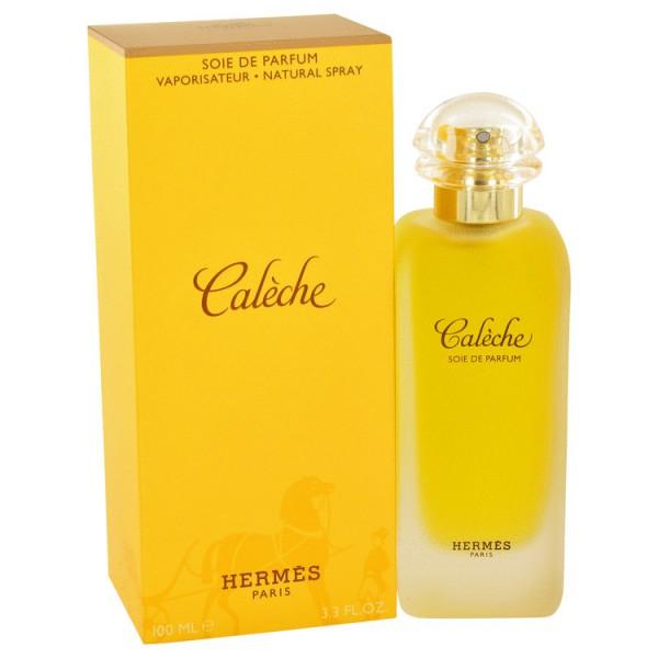 Calèche Hermès Soie De Parfum Fragrance Spray 100ml Sobelia