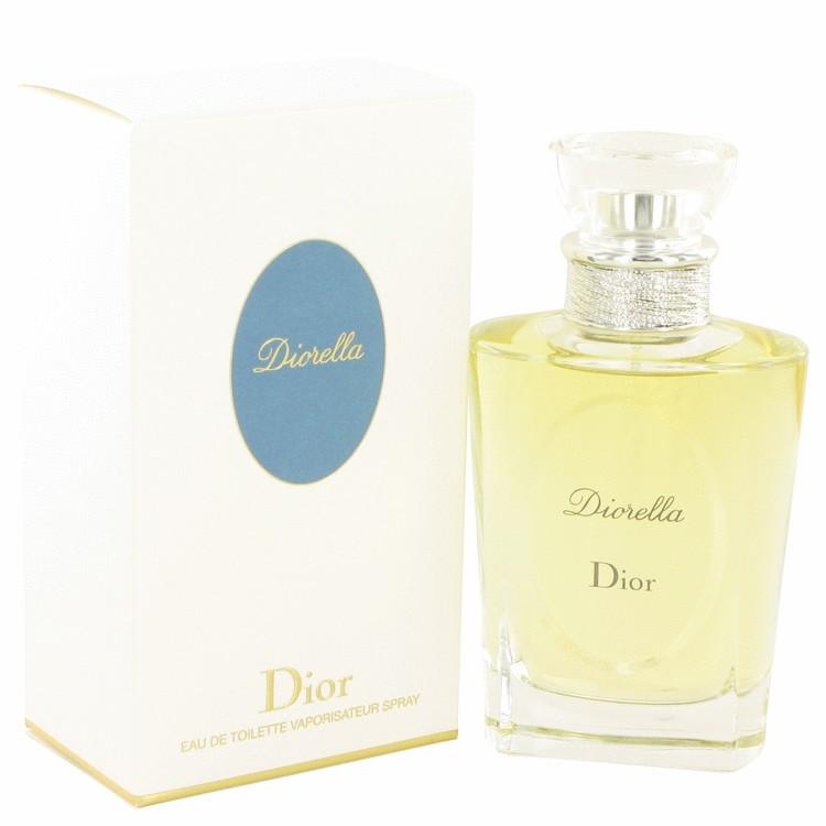 dior diorella