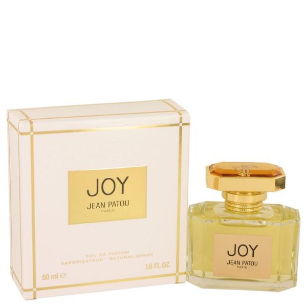 Joy Jean Patou Eau De Parfum Women 50 Ml Sobeliacom