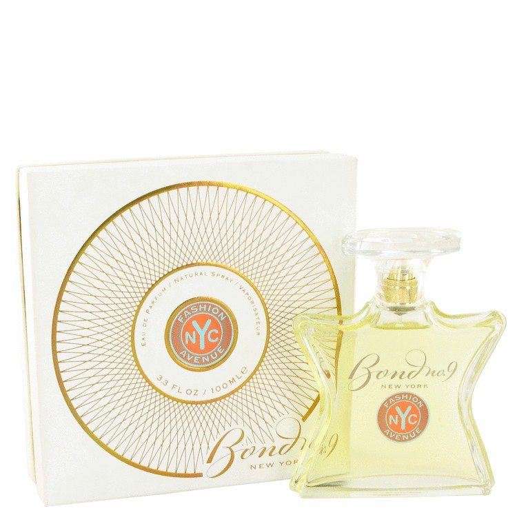 bond no. 9 fashion avenue