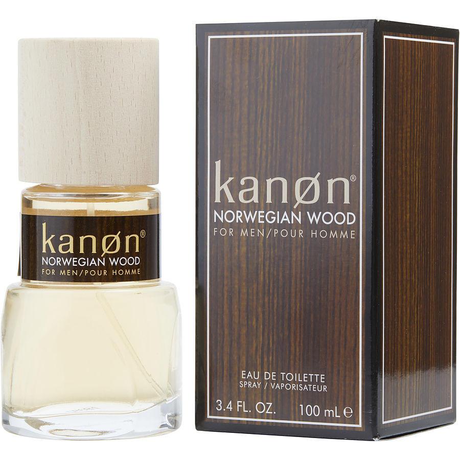 kanøn norwegian wood