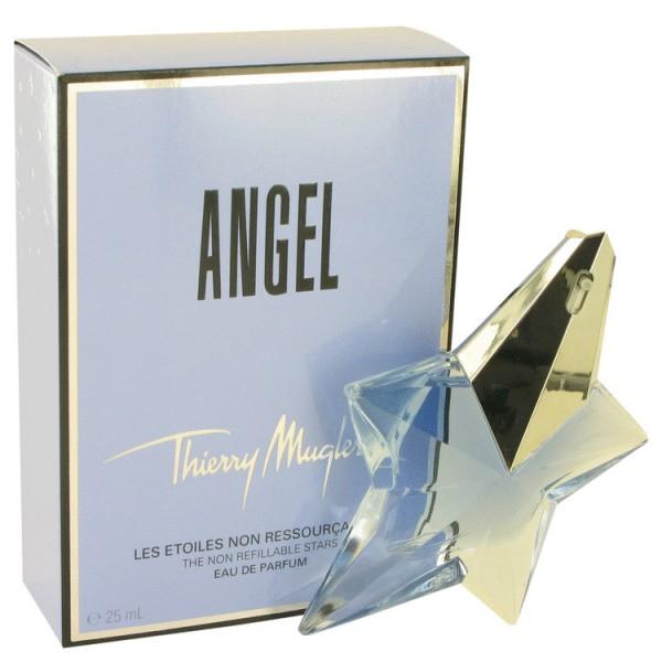 Angel Thierry Mugler Eau De Parfum Women 25 Ml Sobeliacom