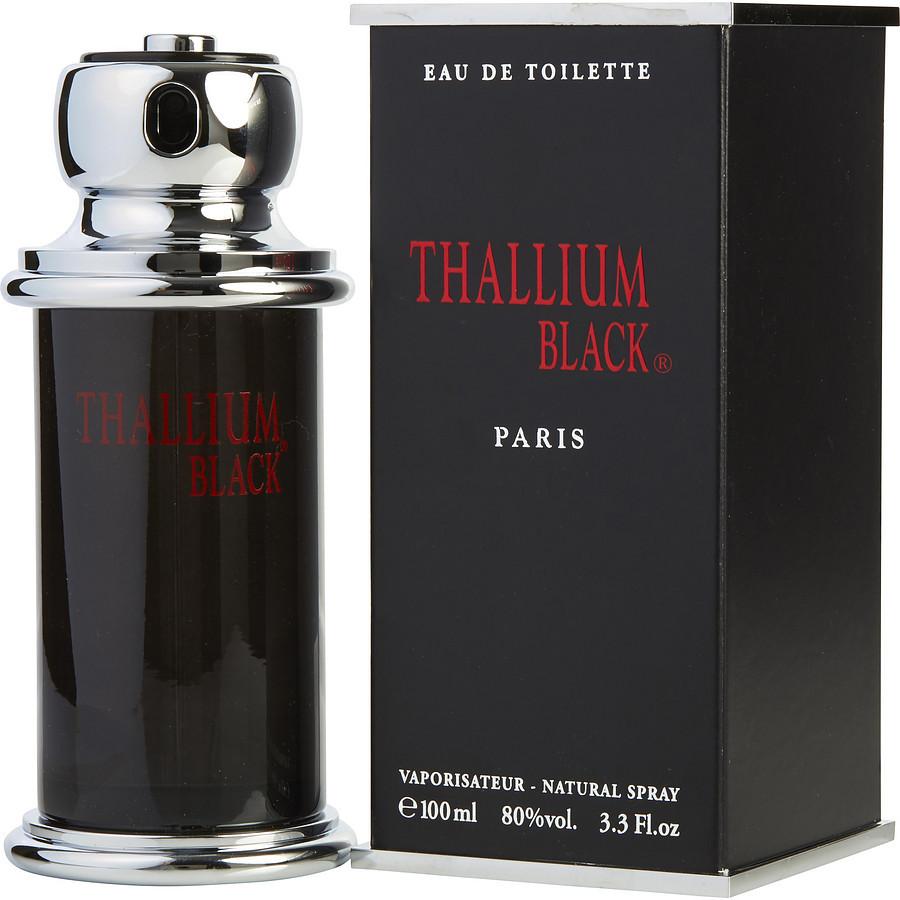 yves de sistelle thallium black