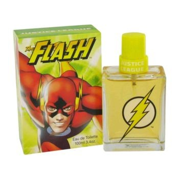 marmol & son justice league - flash