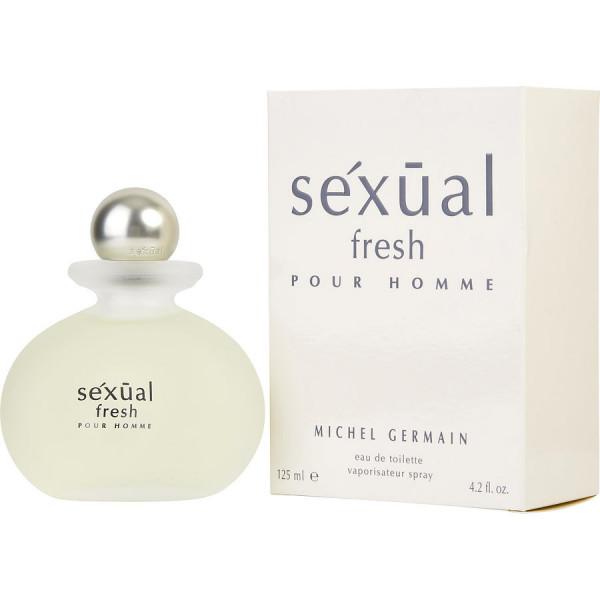 michel germain sexual fresh pour homme