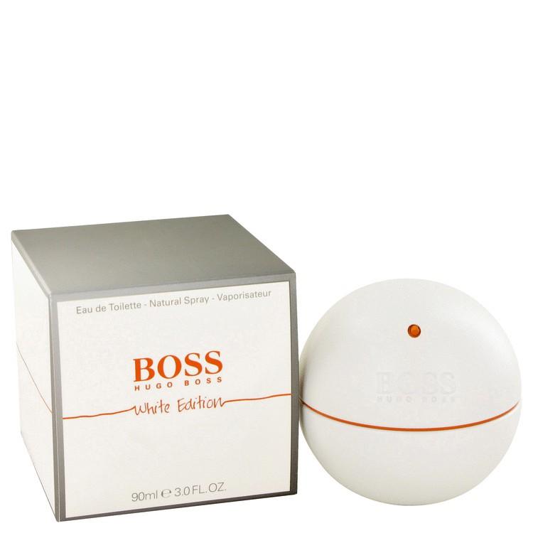 hugo boss boss in motion white edition