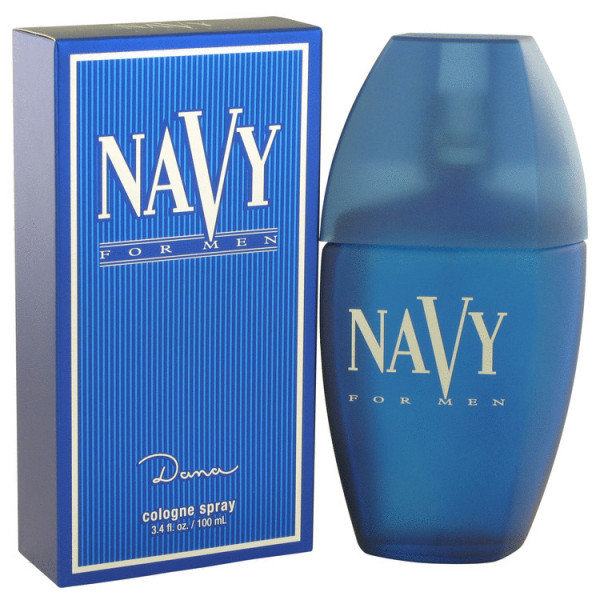 dana navy for men