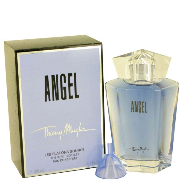 Angel Thierry Mugler Eau De Parfum Women 100 Ml Sobeliacom
