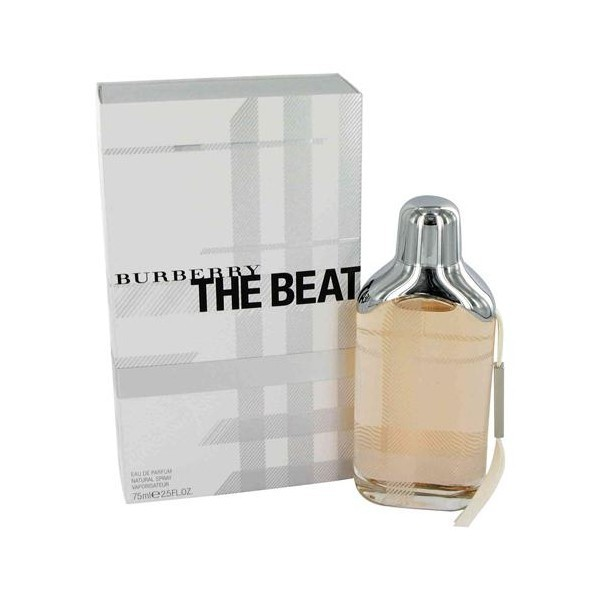 The Beat Femme Burberry Eau De Toilette Women 50 Ml