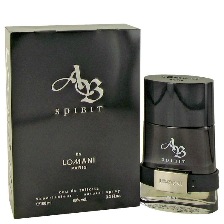 lomani ab spirit for men