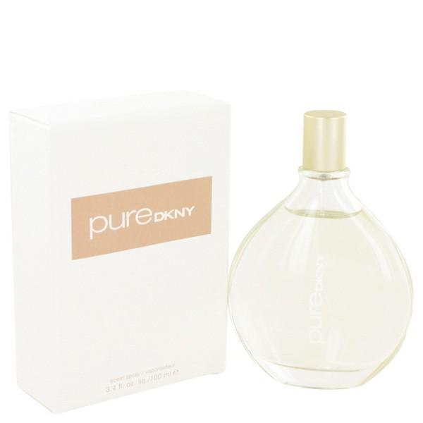 Pure Dkny Donna Karan Eau De Parfum Women 100 Ml