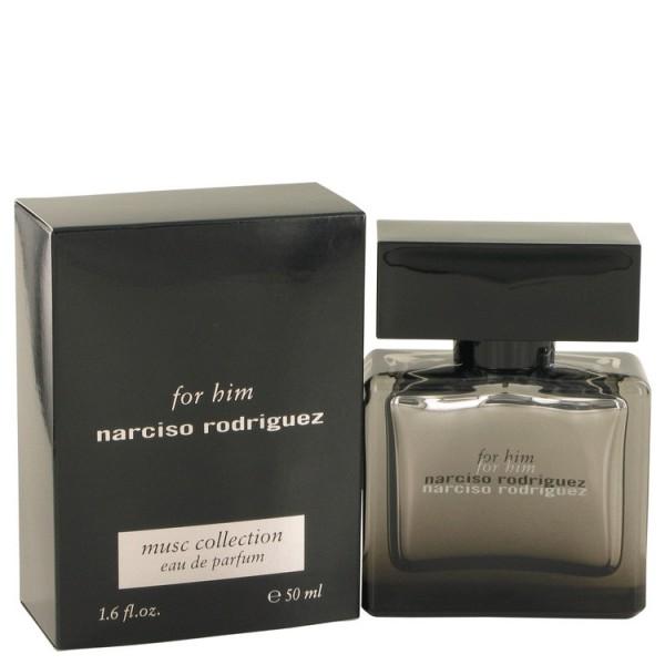 Musc Collection Narciso Rodriguez Eau De Parfum 50 Ml