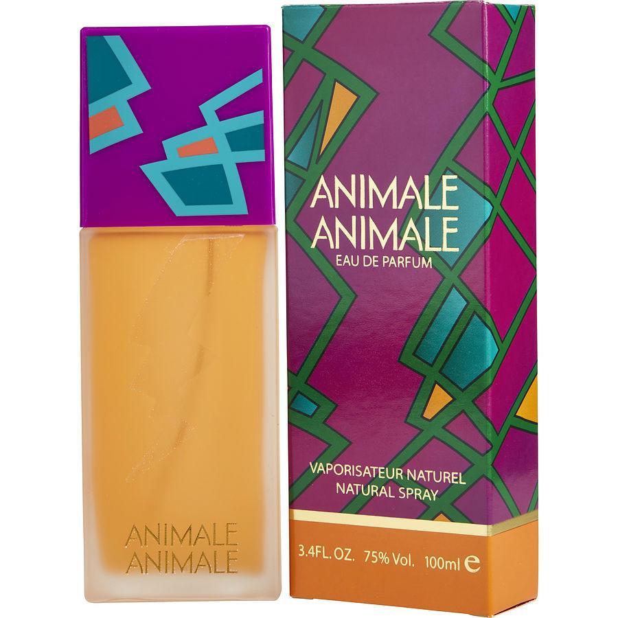 animale animale woda perfumowana 100 ml