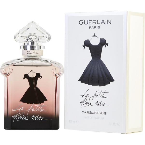 La Petite Robe Noire Guerlain Eau De Parfum Women 100 Ml