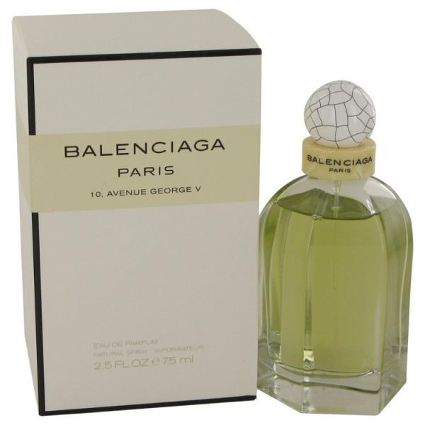 6189e70c39b George Parfum 10Avenue Balenciaga De Ml V 75 Eau Paris ONw8n0vm