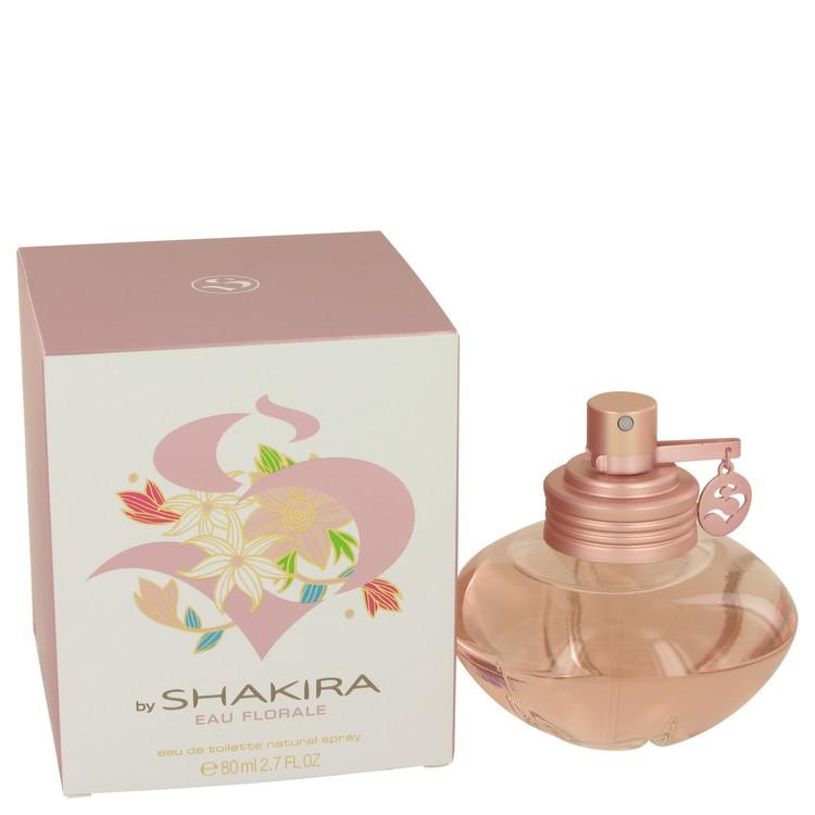 shakira s eau florale