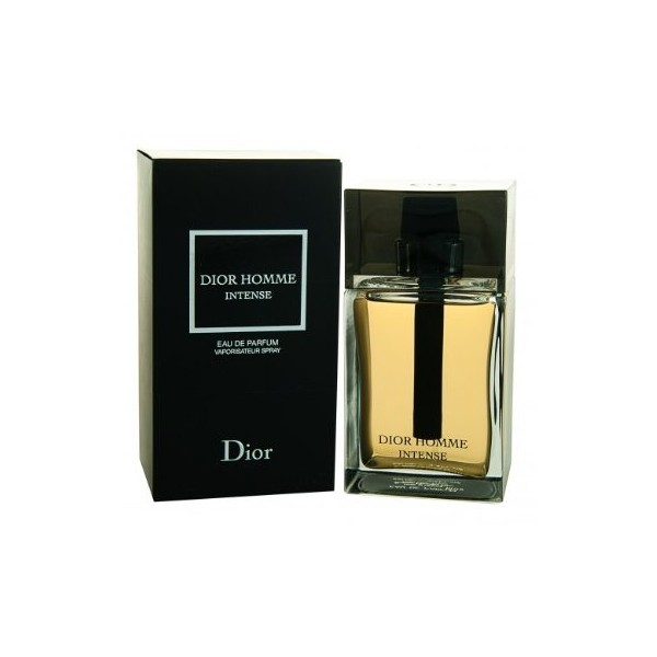 Dior Homme Intense Christian Dior Eau De Parfum 100 Ml