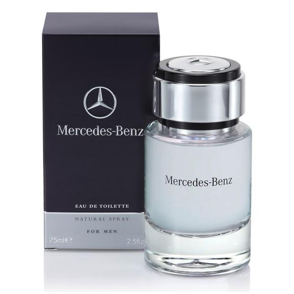 Mercedes Benz Eau De Toilette Men 120 Ml Sobeliacom