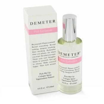 demeter fragrance library pink lemonade