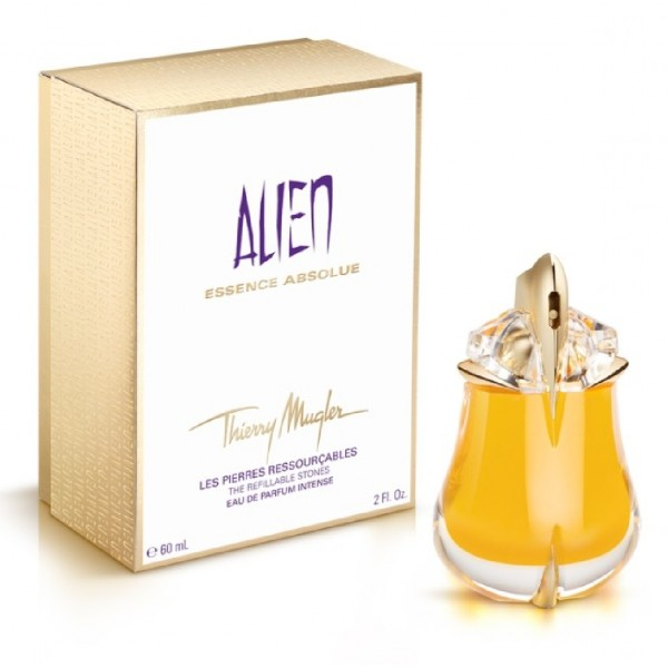 Alien Essence Absolue Thierry Mugler Intense Eau De Parfum Spray
