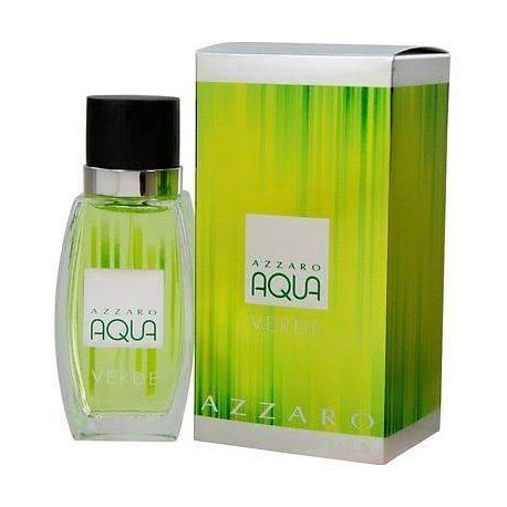 azzaro aqua verde