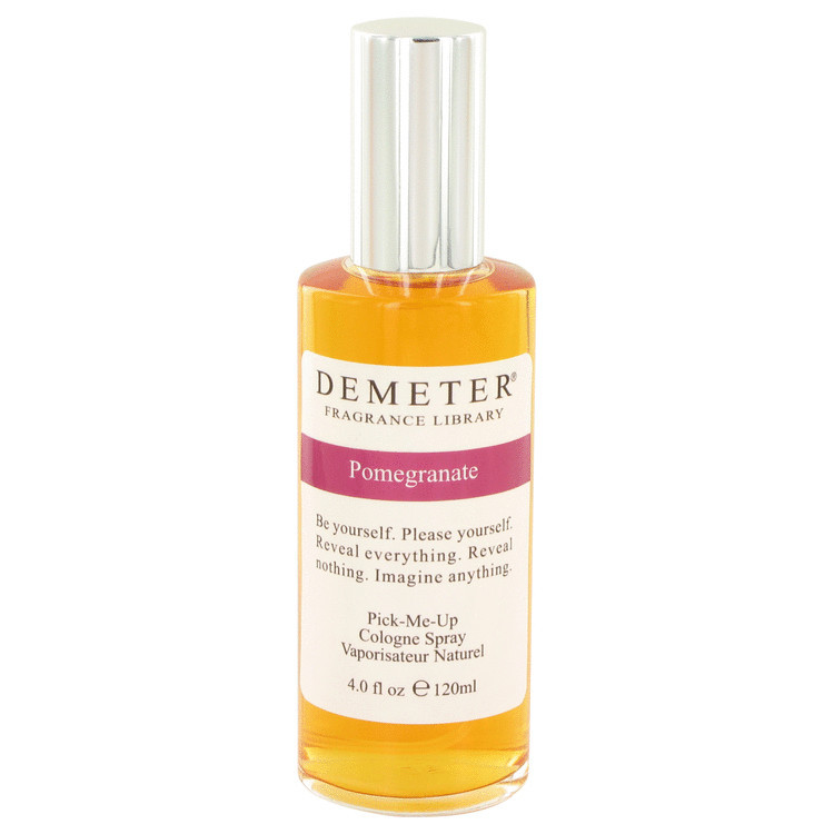 demeter fragrance library pomegranate