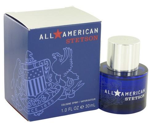 stetson all american woda kolońska 30 ml
