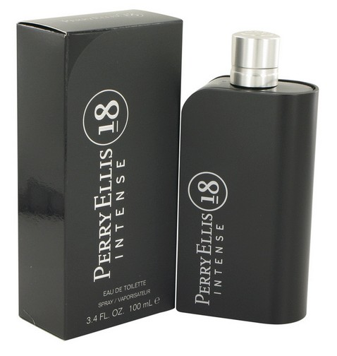 perry ellis 18 intense