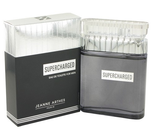 jeanne arthes supercharged