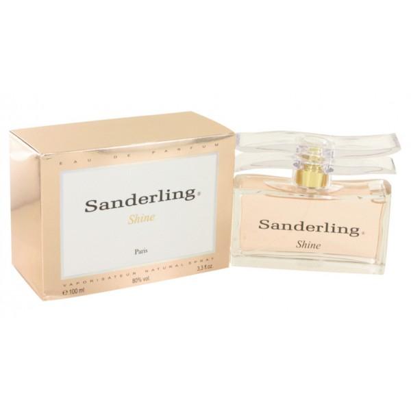 Sanderling Shine Yves De Sistelle Eau De Parfum 100 Ml