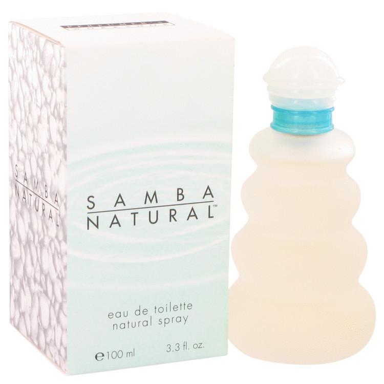 perfumer's workshop samba