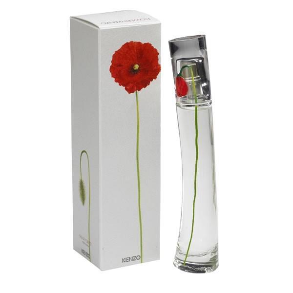 Kenzo Flower Eau De Parfum Women 100 Ml Sobeliacom