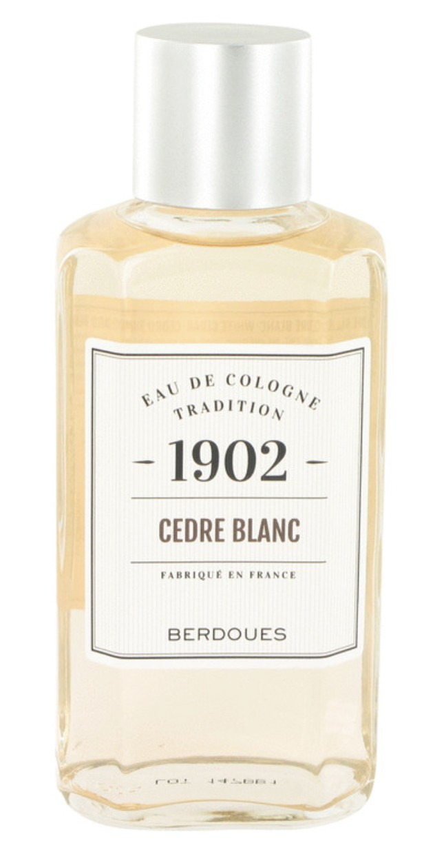 berdoues 1902 - cedre blanc