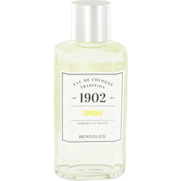berdoues 1902 - tonique