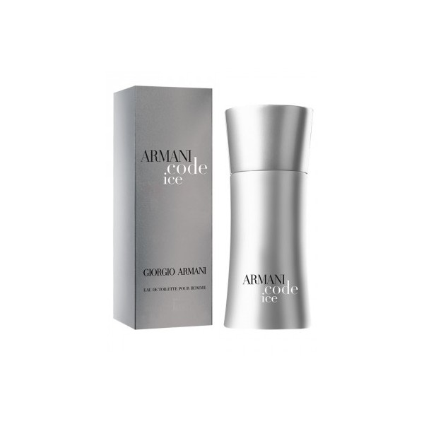 Armani Code Ice Giorgio Armani Eau De Toilette Spray 75ml Sobelia