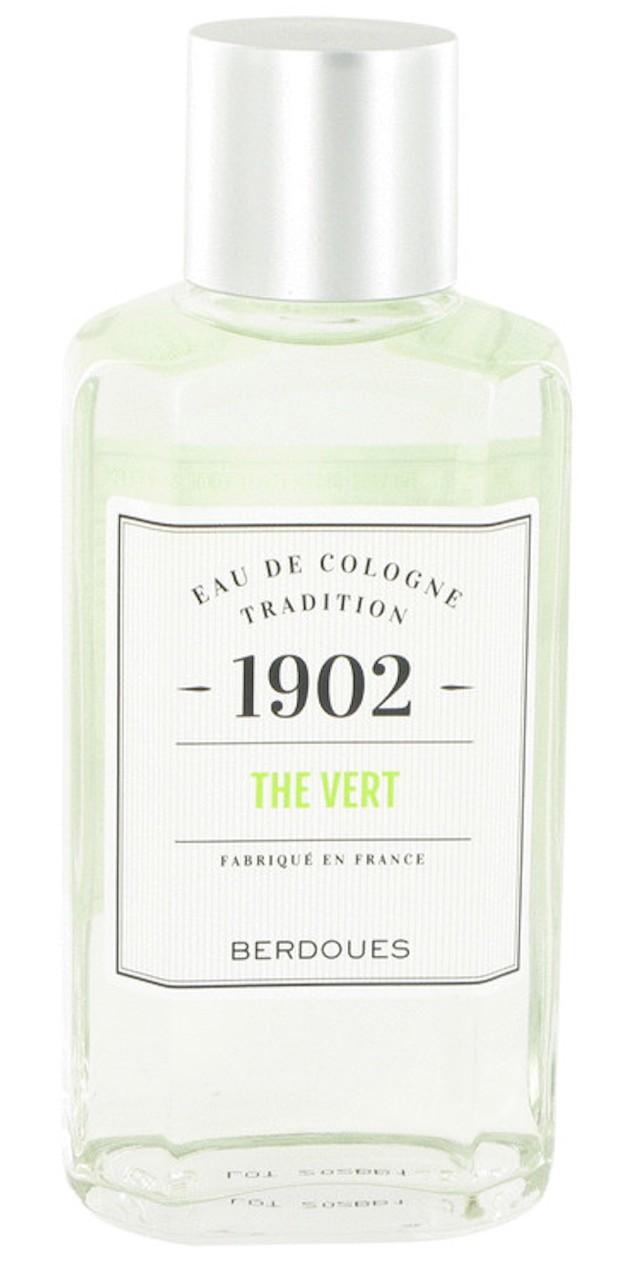 berdoues 1902 - the vert