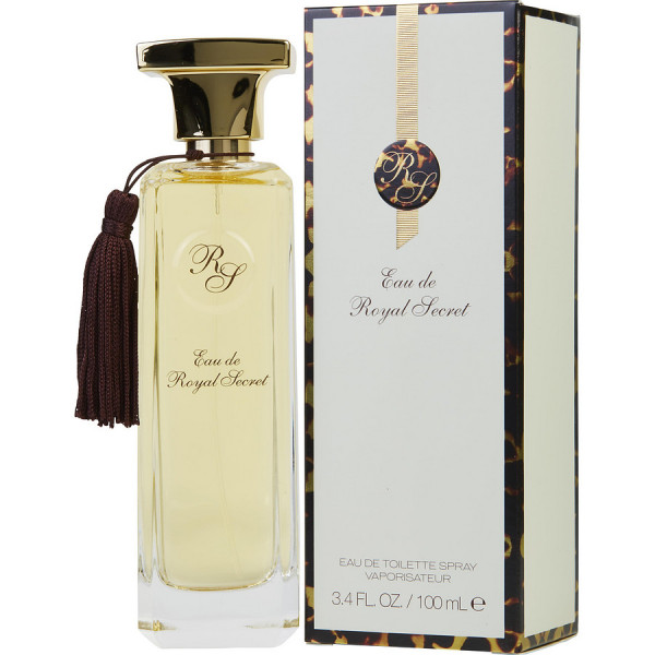 five star fragrance eau de royal secret