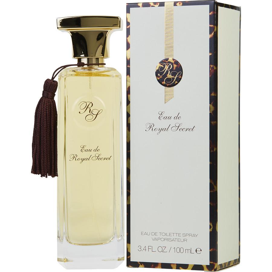 five star fragrance eau de royal secret