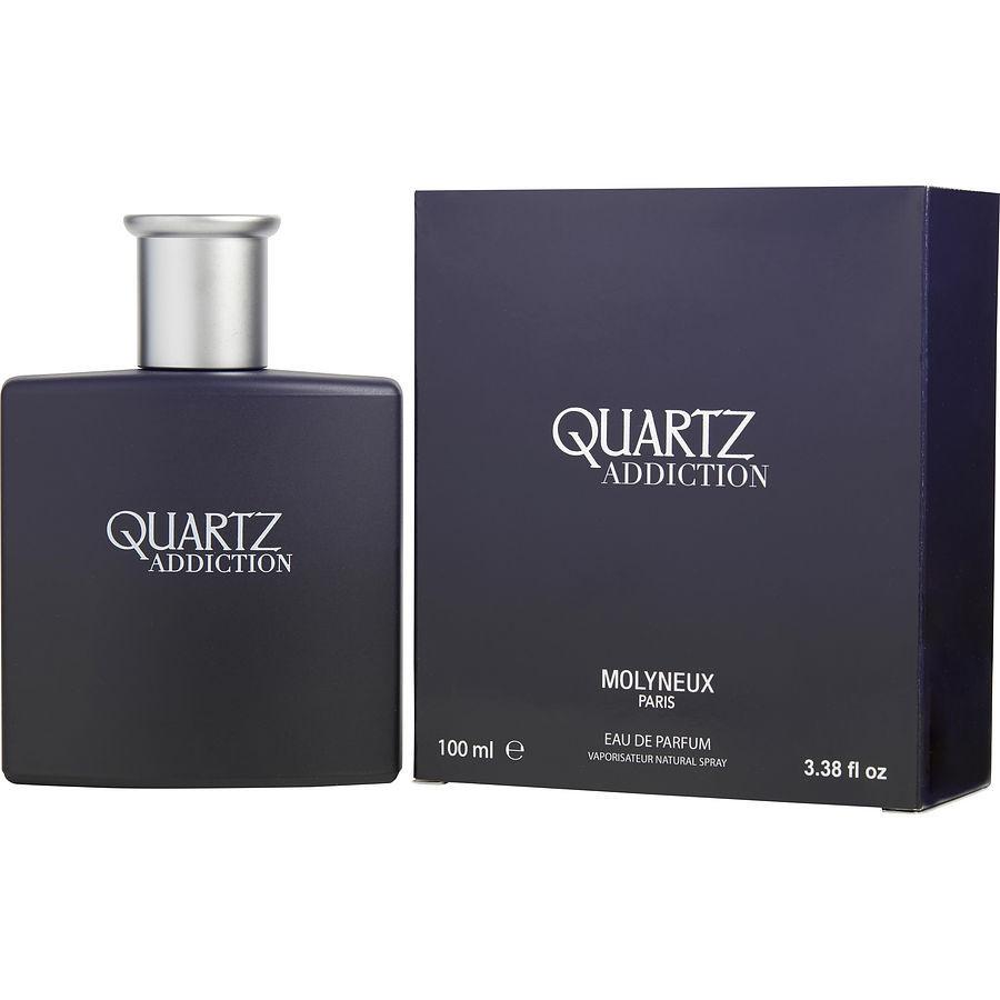 molyneux quartz addiction