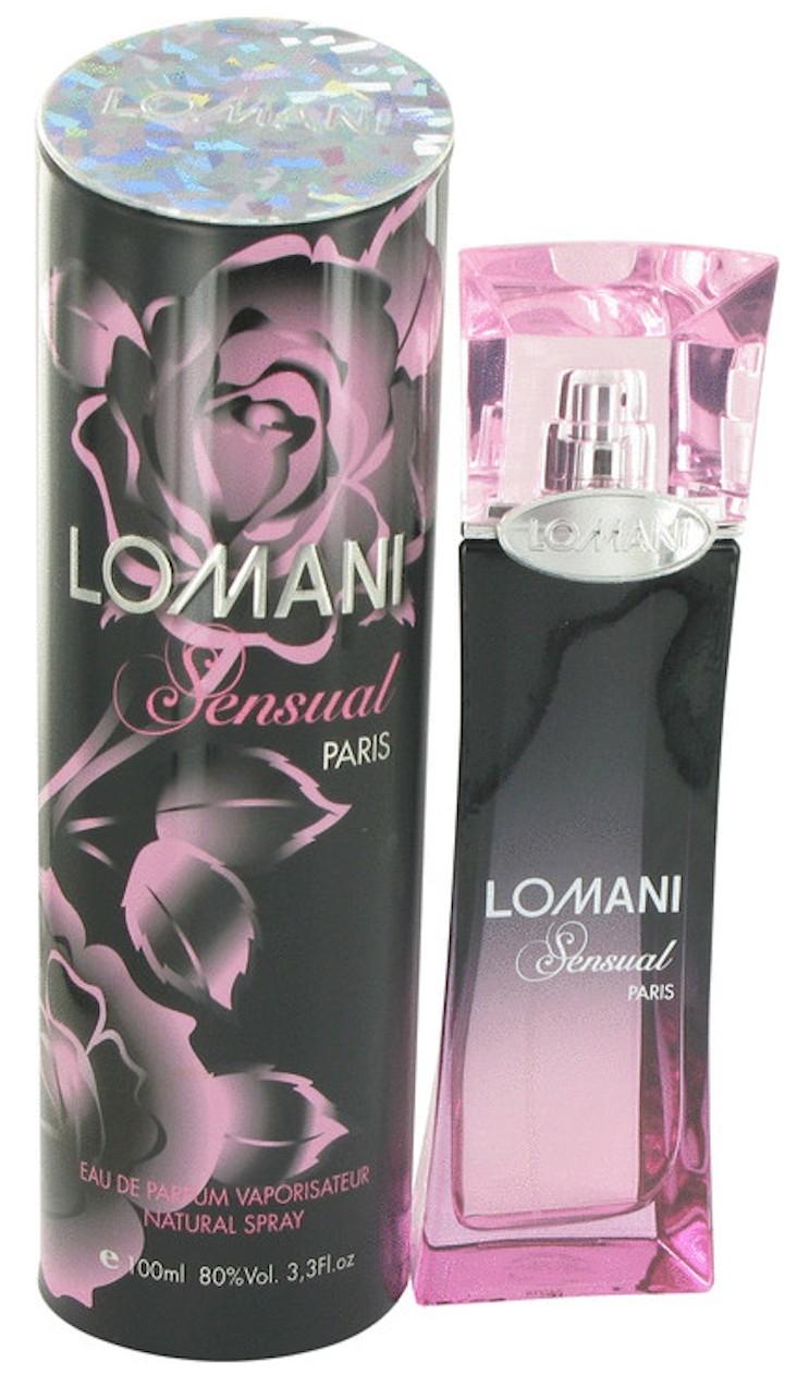lomani sensual