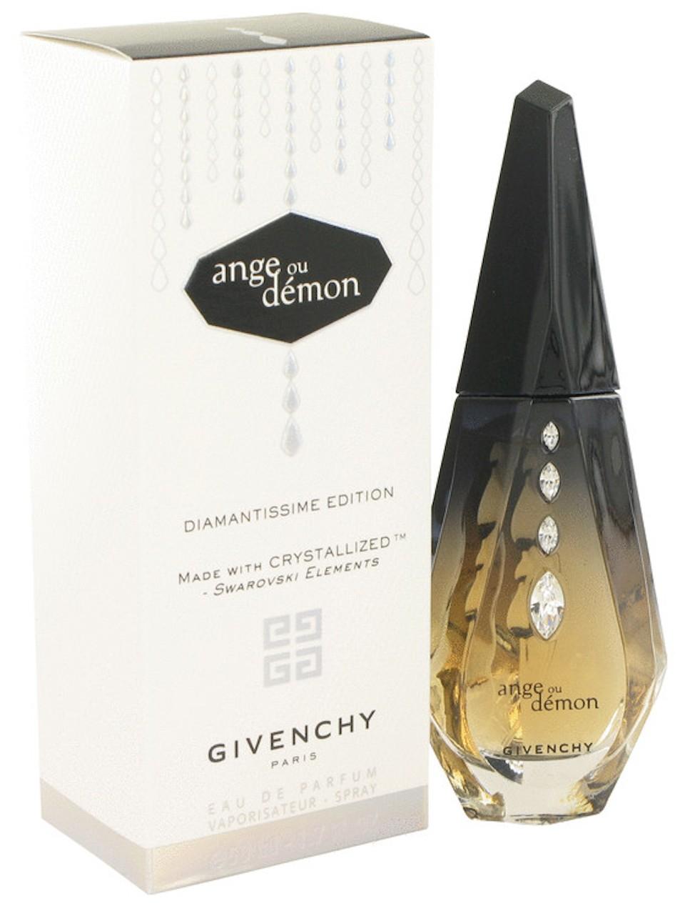 givenchy ange ou demon diamantissime edition