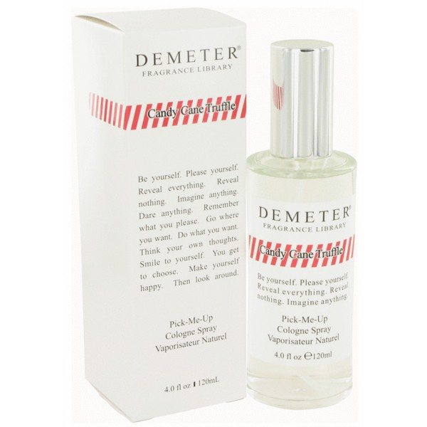 demeter fragrance library candy cane truffle