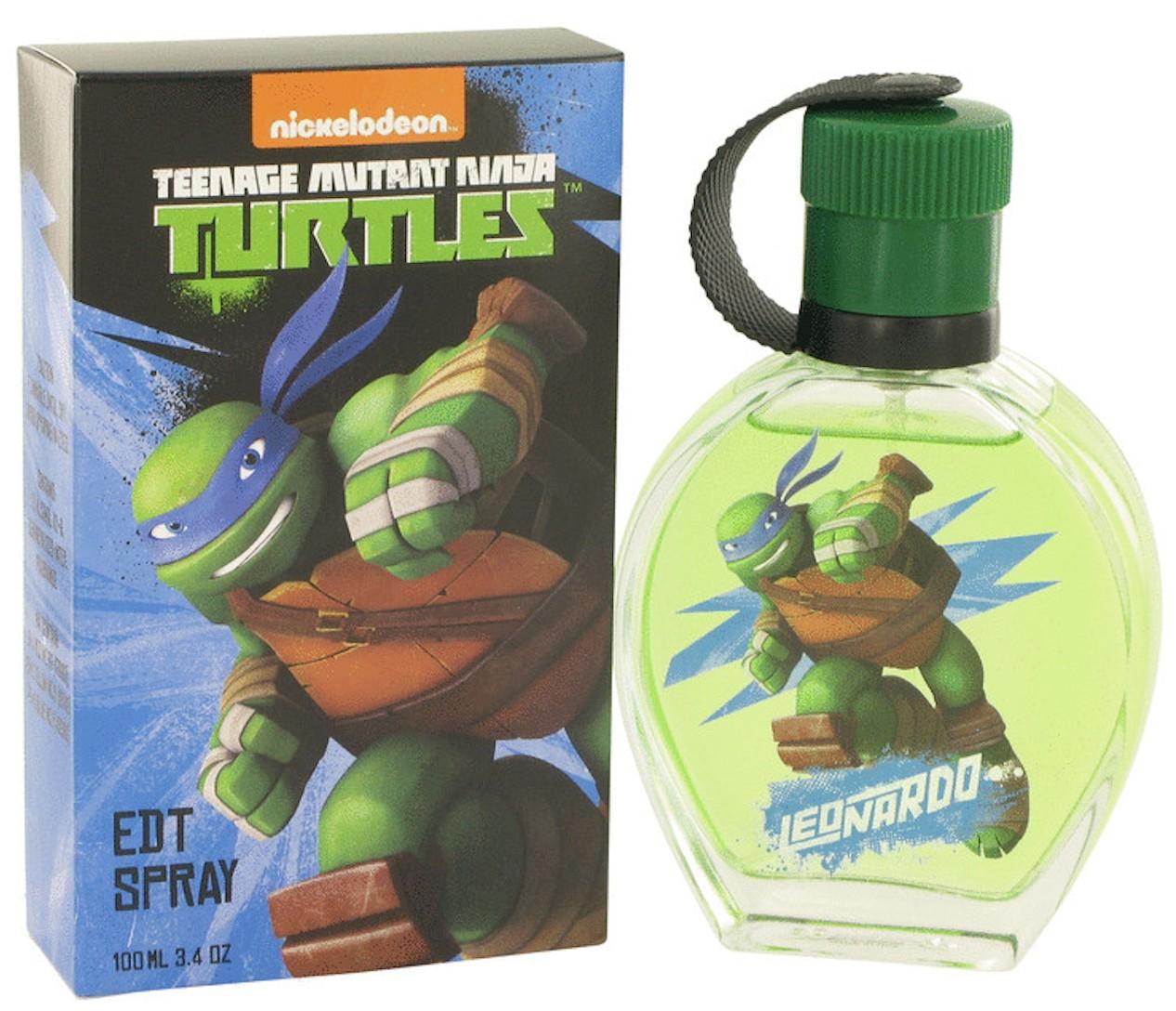 marmol & son teenage mutant ninja turtles - leonardo