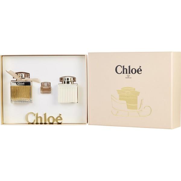 Chloé Gift Box Women 75 Ml Sobeliacom