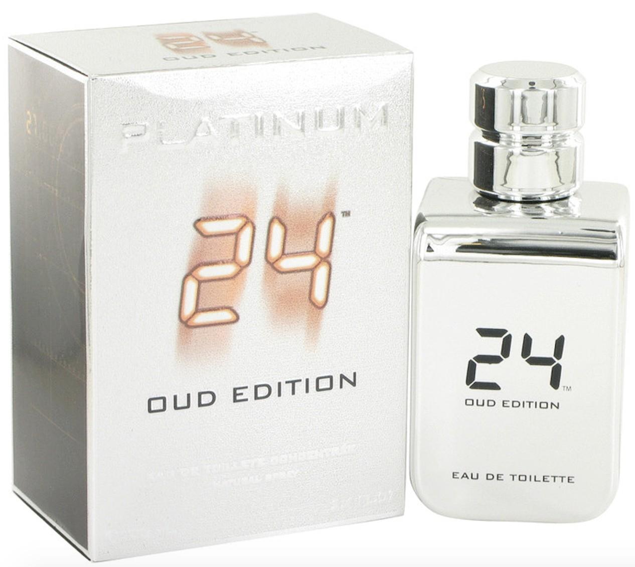 scentstory 24 platinum oud edition