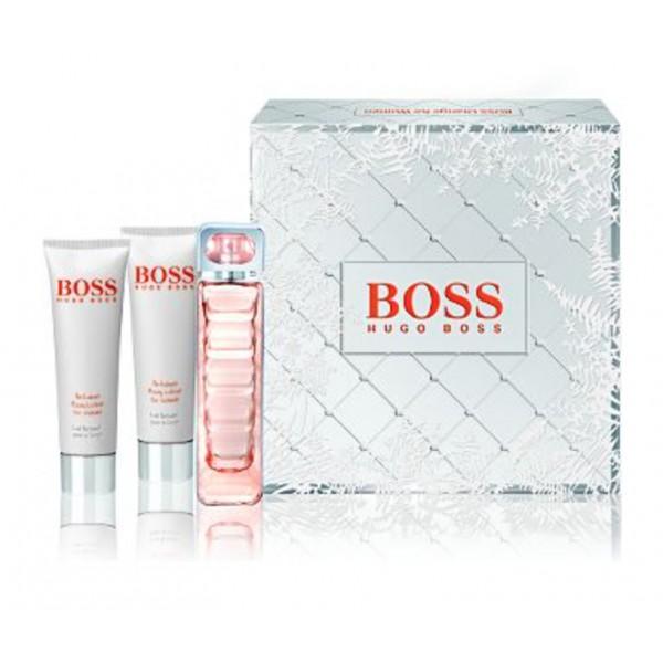 Boss Orange Gift Set 50ml Gift Ideas