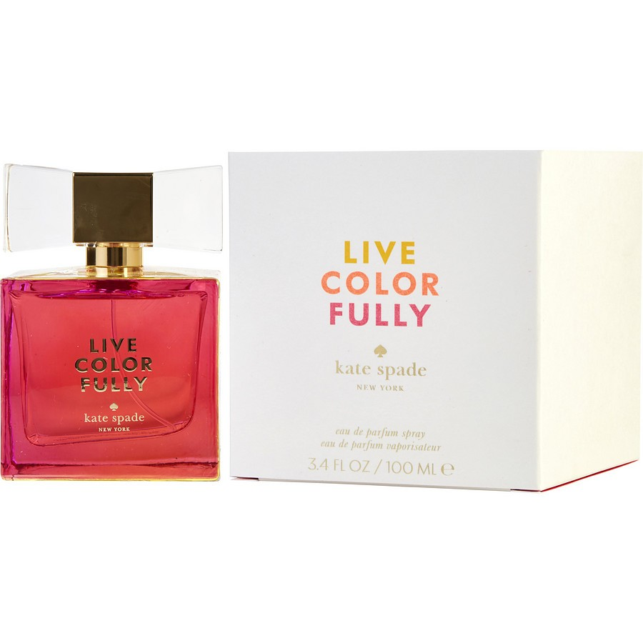 kate spade live colorfully