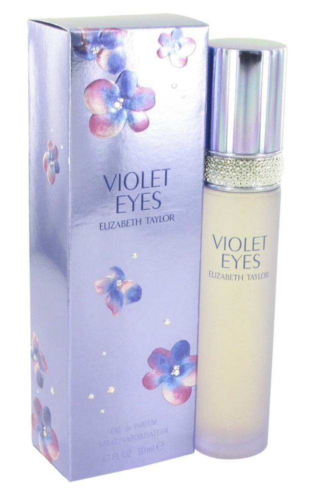 elizabeth taylor violet eyes